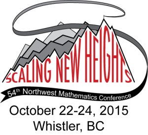 2015 Northwest Conference